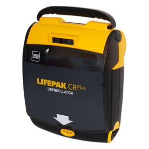 Physio-Control Lifepak CR Plus Fully Automatic AED