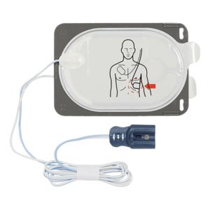 Philips Heartstart FR3 adult smart electrode pads III