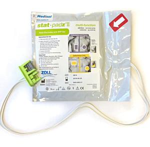 Zoll Stat-Padz II adult electrode pads