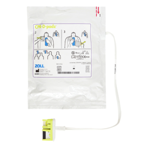 Zoll adult CPR-D electrode pads