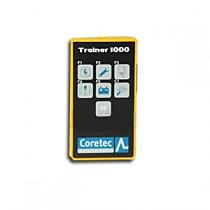 PHYSIO-CONTROL LIFEPAK 1000 TRAINER REMOTE CONTROL
