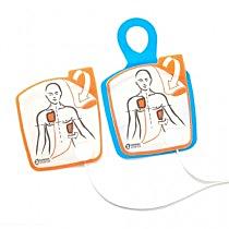 Cardiac Science Powerheart G5 adult trainer pads
