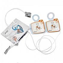 Cardiac Science Powerheart G5 paediatric training pads
