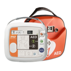 Cu Medical i-PAD SP1 fully automatic AED with free accessories