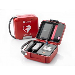 Hard Case for Philips HeartStart FR3