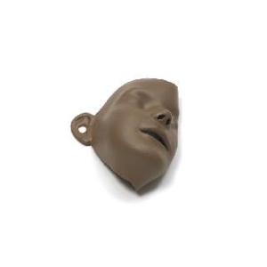 Laerdal Resusci Junior / Little Junior Face Masks (Dark)
