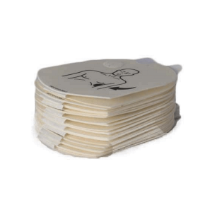 Heartsine Samaritan 350P/500P Training Pads (10 in pack)
