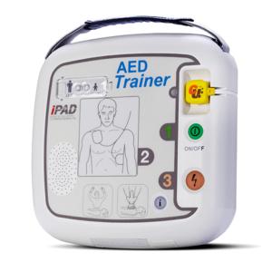 CU MEDICAL I-PAD SP1 AED-TRAINER