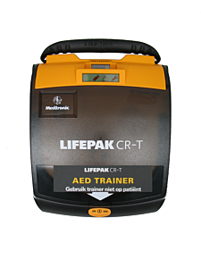 Physio-Control Lifepak CRT training unit