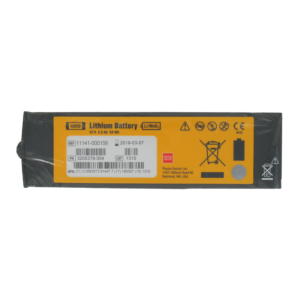 Physio-Control Lifepak 1000 Battery