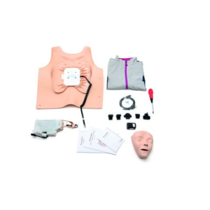 Laerdal Resusci Anne QCPR 2018 Upgrade Kit