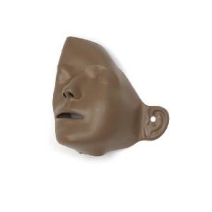 Laerdal Resusci Anne/ Little Anne Face Masks (dark)