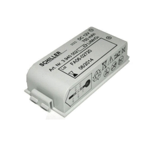 Schiller Fred easyport Lithium Battery
