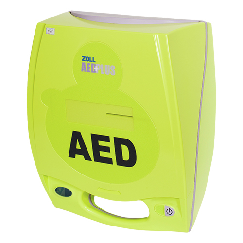 Aed What is